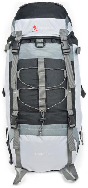 Chinook Rainier 65 & 75 Expedition Pack (Black)