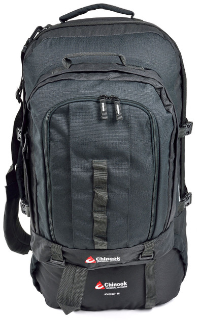Chinook Journey 65 & 75 Travel Pack (Model: Journey 65)