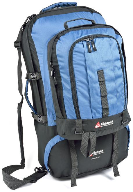Chinook Journey 65 & 75 Travel Pack (Model:Journey 75)