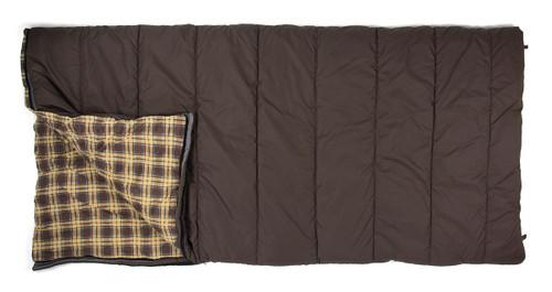 Trailside Sportsman 5 (0F) Sleeping Bag