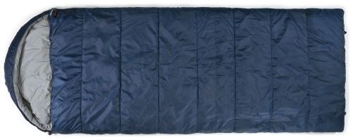 Trailside Sundowner 3 (27F) Sleeping Bag (Color: Navy)