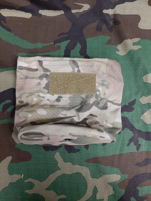TMC Folding Dump Pouch Multicam
