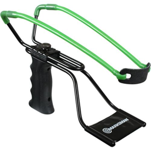 Marksman Zombie Splat Adjustable Slingshot