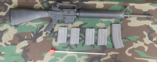 Systema PTW M16A2 MAX Evolution(3 Burst Auto)