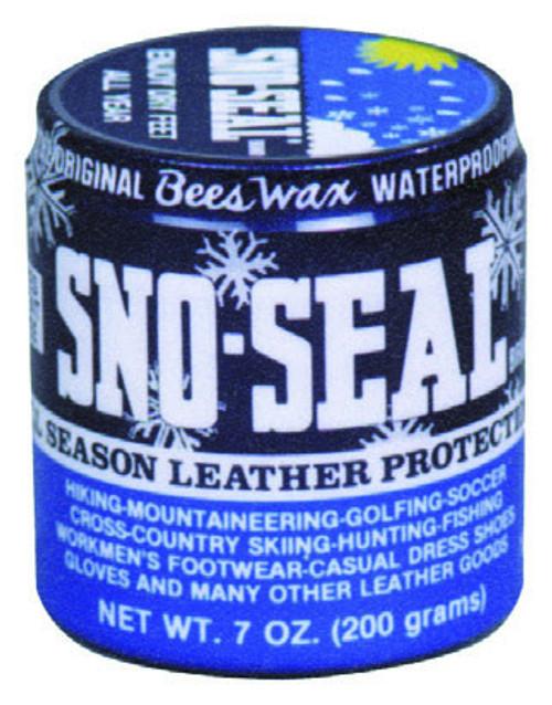 Atsko Sno-Seal Beeswax Waterproofing Jar