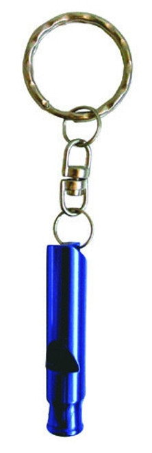Trailside Aluminum Whistle
