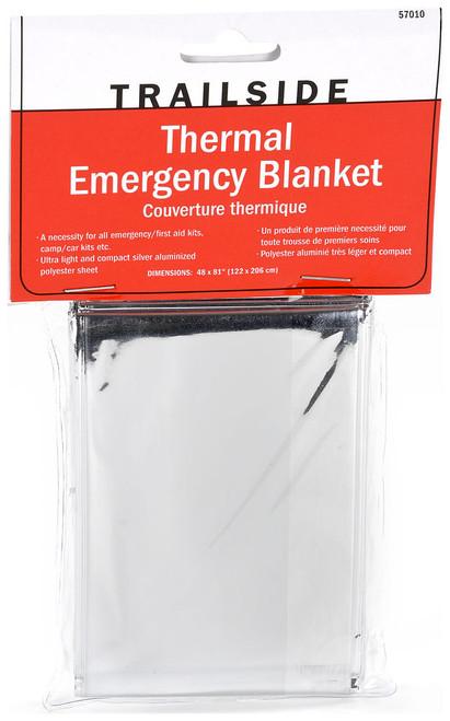 Trailside Thermal Emergency Blanket