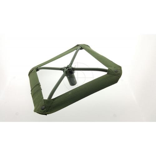 German Armed Forces Camo Net Spreader