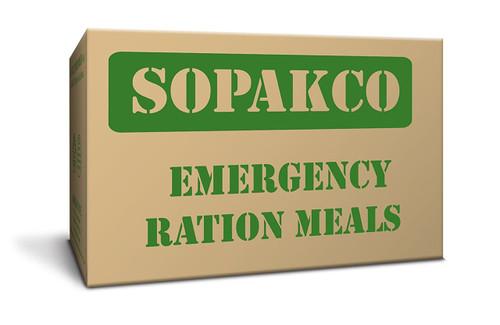 Sopakco MRE 14 Pack w/ Heater