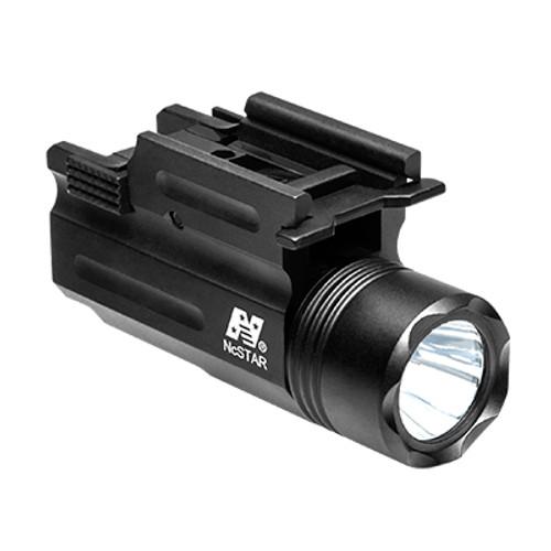 150L FlashLight & Green Laser Combo w/QR Mount
