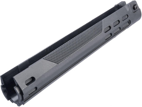 LCT Polymer Slimline Handguard for LK-33 Airsoft AEGs