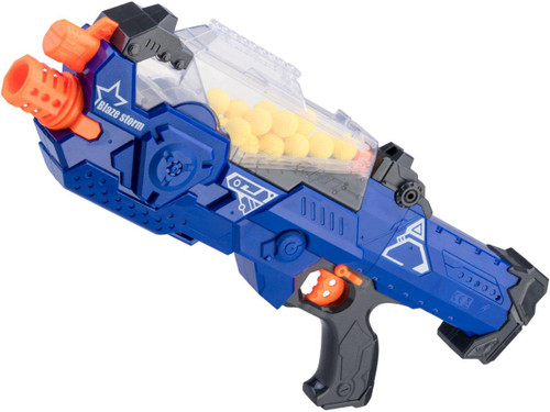 Blaze Storm 7109 Battery Operated Foam Ball Rifle