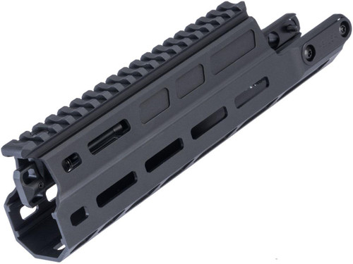 HB Industries M-LOK Handguard for CZ Bren 2 Rifles
