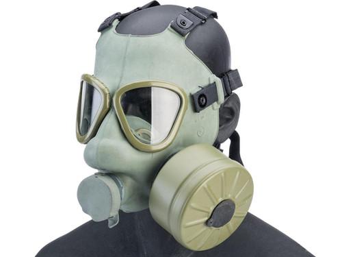 Yugoslavian M1 Gas Mask w/ Filter