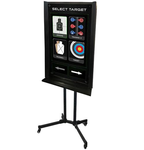 GUNPOWER SMT Digital Target Display (Size: 50 inch / Vertical)