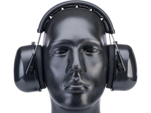 Sig Sauer Ear Muff Electronic Hearing Protection