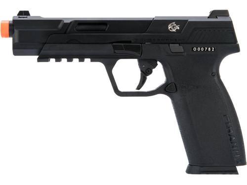 G&G Piranha MK1 Gas Blowback Airsoft Pistol