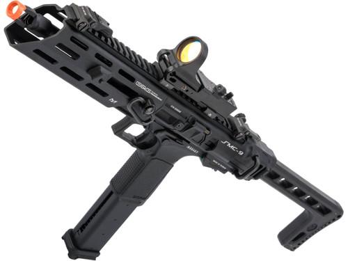 G&G Armament SMC-9 Gas Blowback Pistol Caliber Carbin
