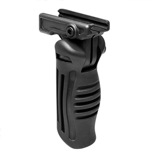 NcStar Folding Verticle Grip - 4 Positions