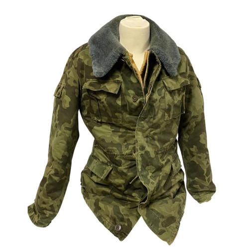 Soviet Winter Suit Marine Troop Camo
