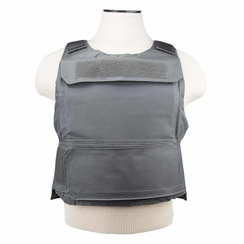 VISM Discreet Plate Carrier (Urban Gray)