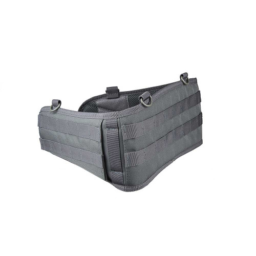 VISM Molle Battle Belt (Urban Gray)