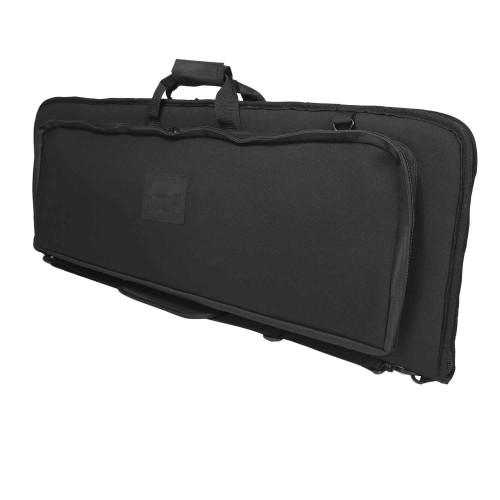 VISM Deluxe Rifle Case (Black)