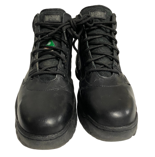 Magnum Midnite Black - Steel Toe - Damaged