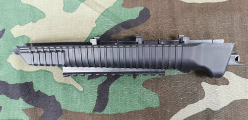 ICS SIG 551 Bottom Handguard - BONEYARD