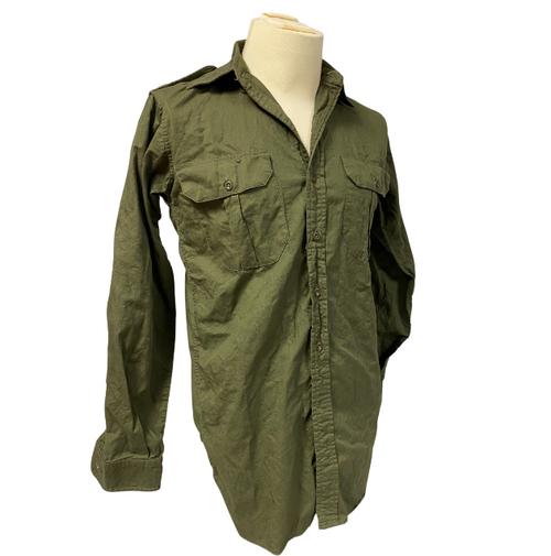 Canadian Post-War Shirt