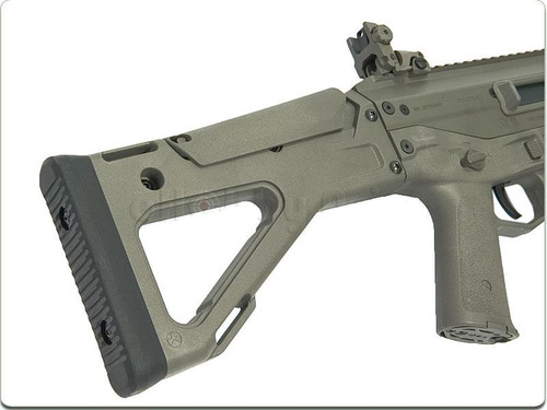 PTS MASADA Stock - Foliage Green