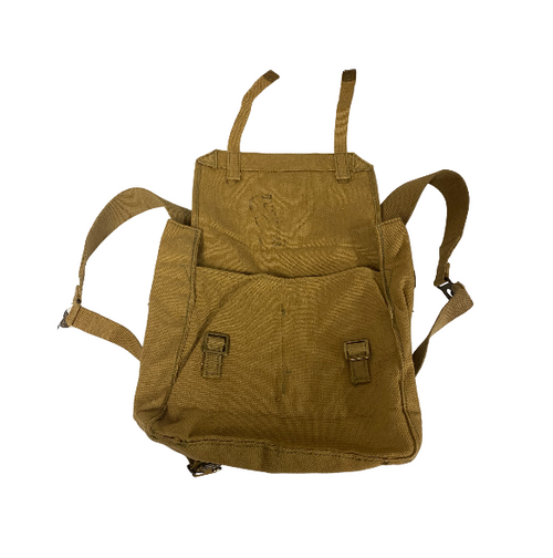 WWII Authentic Canadian Small Pack