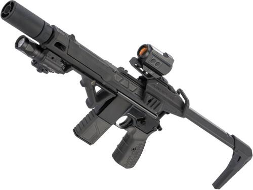 "SRU Classic Advanced Design ""FLOW"" Kit for M712 Series Gas Blowback Airsoft Pistols (Type: Complete Gun)"