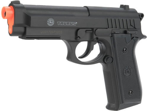 Taurus Licensed PT92 M9 Full Size CO2 Powered Airsoft Pistol by Softair (Model: Polymer)