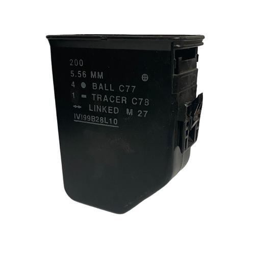 Authentic M249 Box Magazine