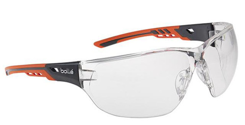 Bolle Safety NESS+ Safety Glasses