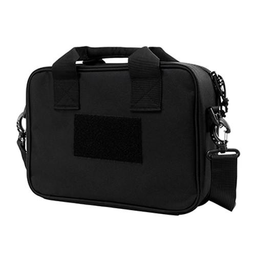 VISM Double Pistol Range Bag