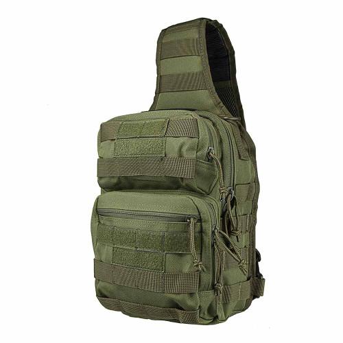 VISM Sling Utility Bag - Green