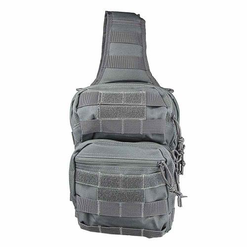 VISM Sling Utility Bag - Urban Gray
