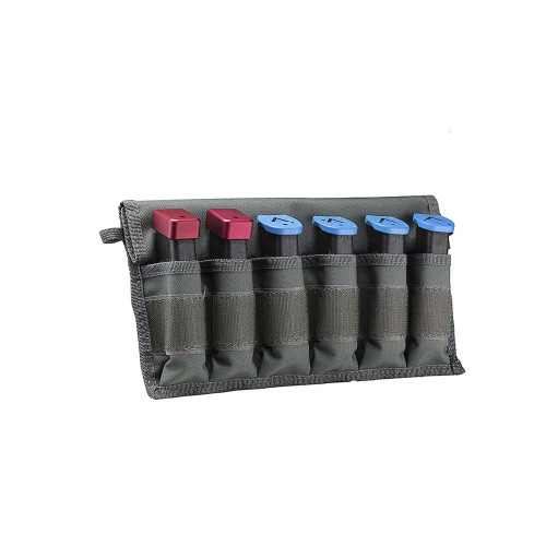 Large Pistol Magazines Carrier - Urban Grey