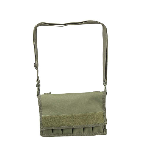 VISM Pistol Magazines Carrier/ Green