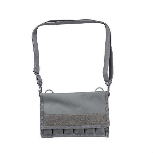 VISM Pistol Magazines Carrier/ Urban Grey