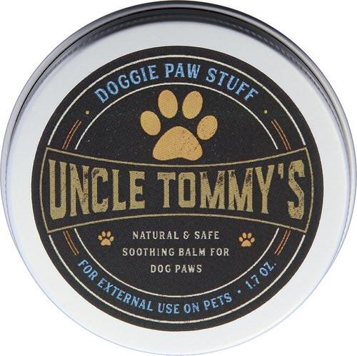Doggie Paw Stuff