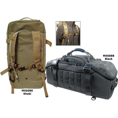 Dopple Duffel Adventure Bag MX608B