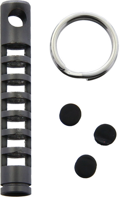 Isotope S323 Fob Black
