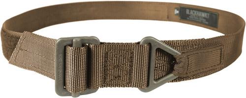 CQB/Riggers Belt Sm Sand