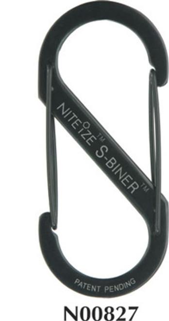 S-Biner No1 Black