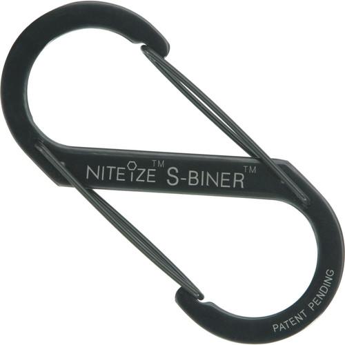 S-Biner No5 Black