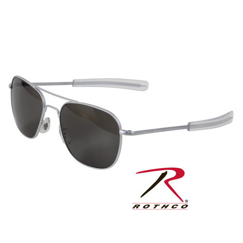AO Eyewear Original Pilots Sunglasses - 55mm