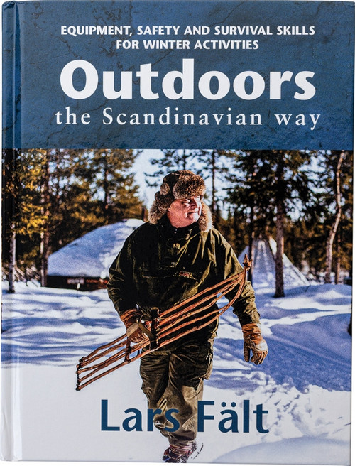 Outdoors The Scandi Way Book